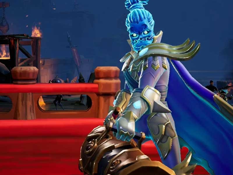 Torchlight III Adds 'Cursed Captain', New Pets And More In Free Update