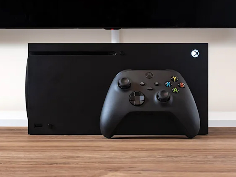Microsoft expands its Dolby Vision HDR gaming test on Xbox Series X/S