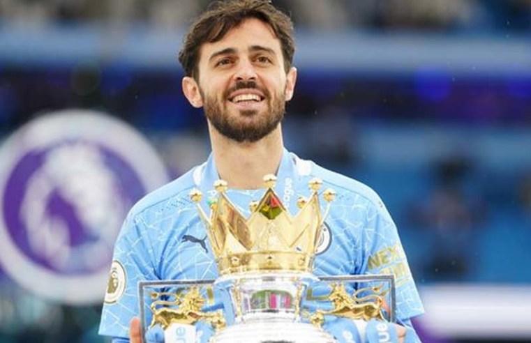 Man City's 'audacious transfer swap deal plan' involving Bernardo Silva exit