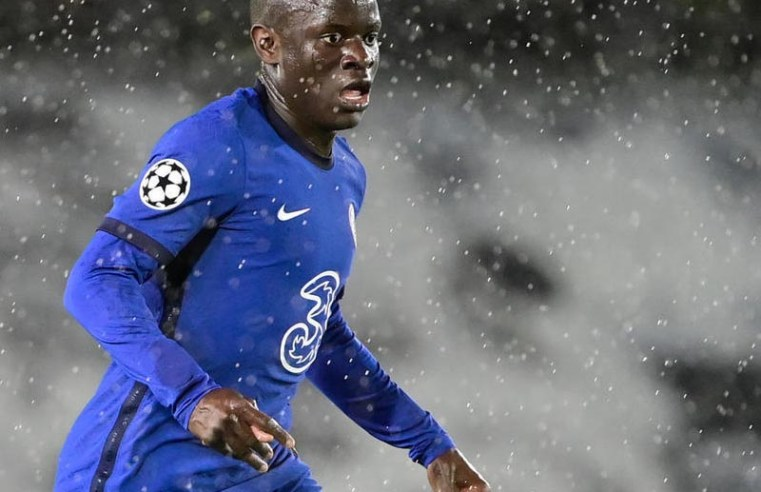 Rio Ferdinand agrees with Emmanuel Petit on N'Golo Kante as Chelsea discover their new 'MVP'