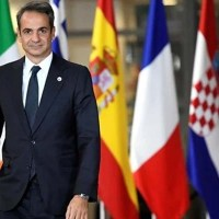 European Leaders meet to talk Turkey, the pandemic and migration