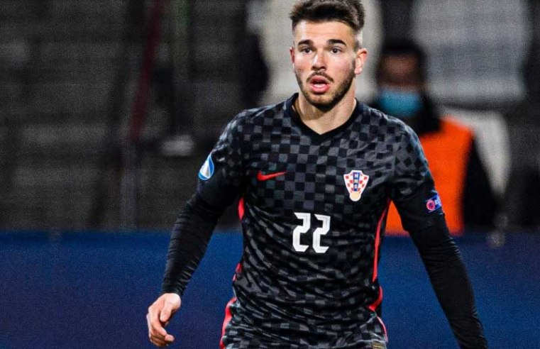 Croatian media reports Celtic to seal £5m deal