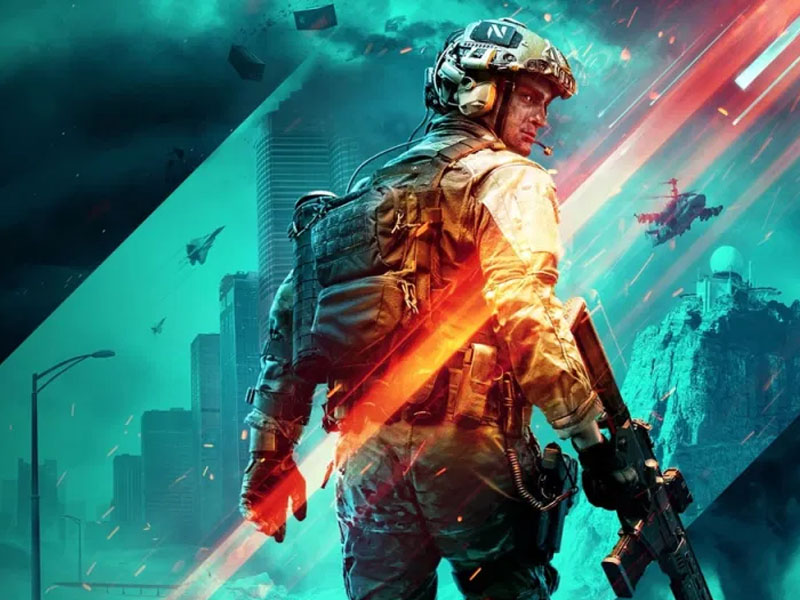 Battlefield 2042 revealed and release date confirmed
