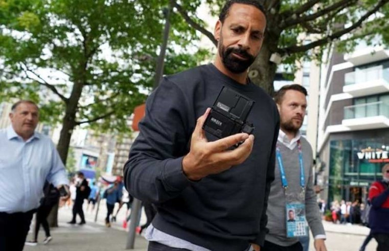 Ferdinand picks out one England man who deserves 'more respect'