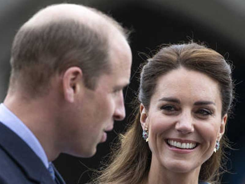 William and Kate 'to spend more time in Scotland to help save Union'