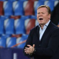 Barcelona confirm double blow ahead of must win games for Ronald Koeman