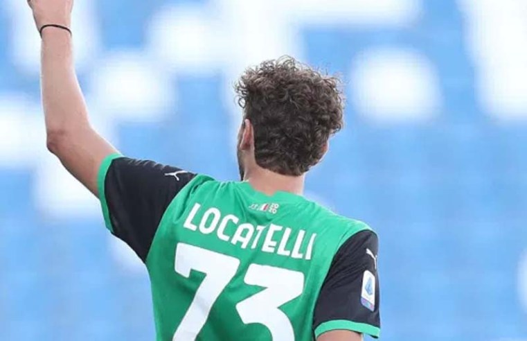 Juventus Make Small Progress in Attempt to Sign Sassuolo Starlet