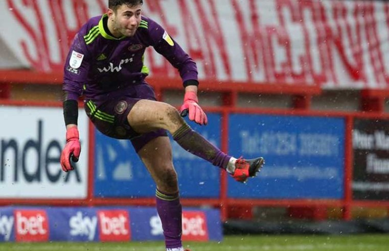 Chelsea make loan decision on Hull City target Nathan Baxter