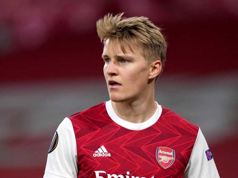 Odegaard signing still a possibility for Arsenal as Real Madrid set price for attacking midfielder ahead of transfer window closure