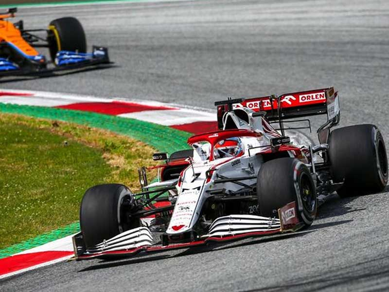 Crypto.com announced as Global Partner of the F1 'Sprint' series