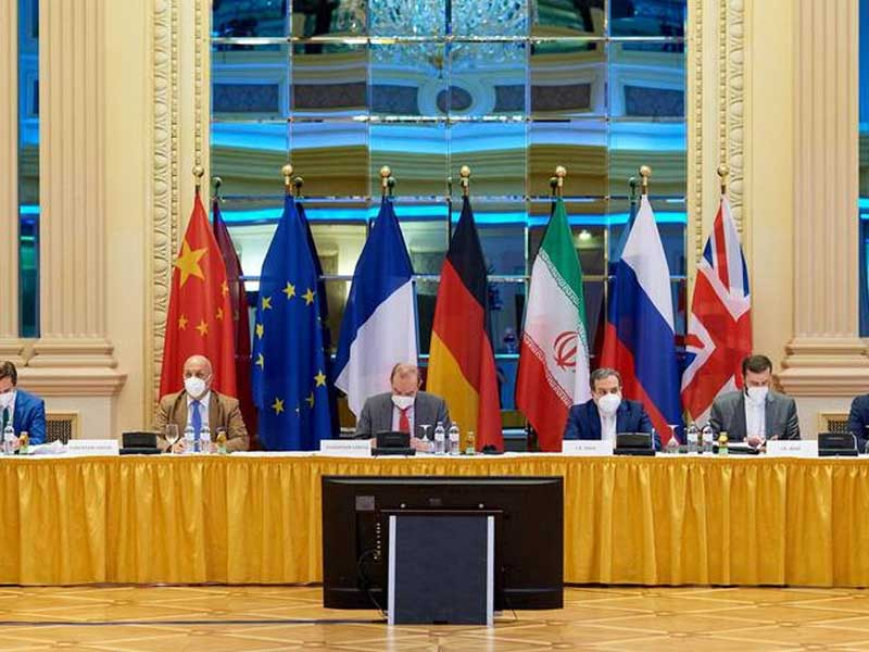 Iran will not resume nuclear talks until Raisi takes over