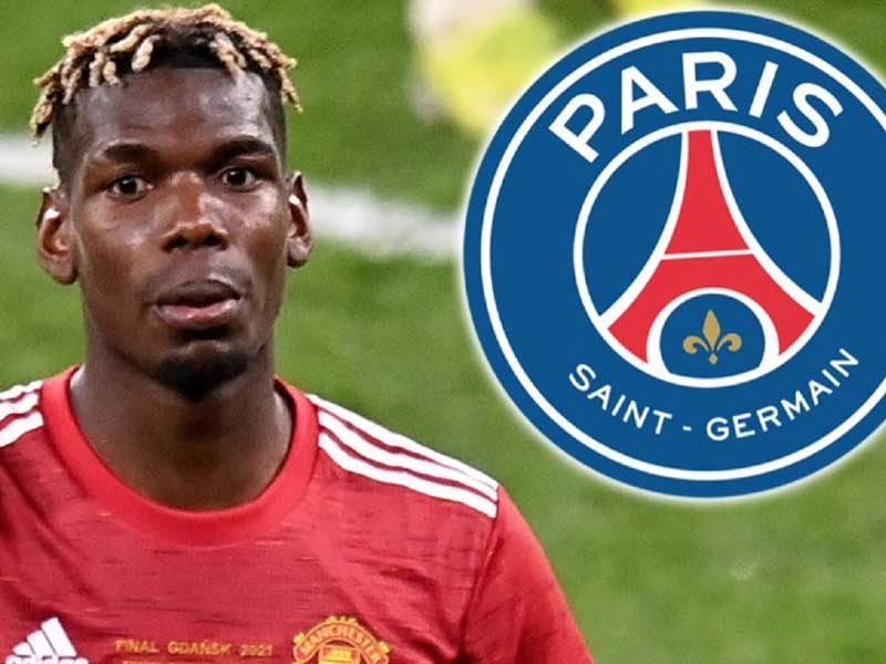 Paul Pogba's move from Man United to PSG could be scuppered because of one crucial detail