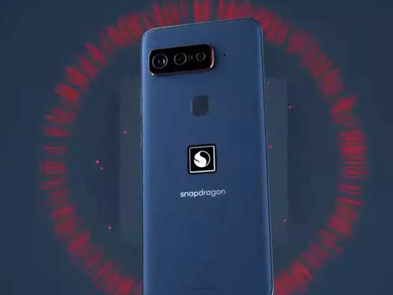 Qualcomm launches $1500 Snapdragon phone for the tech elite