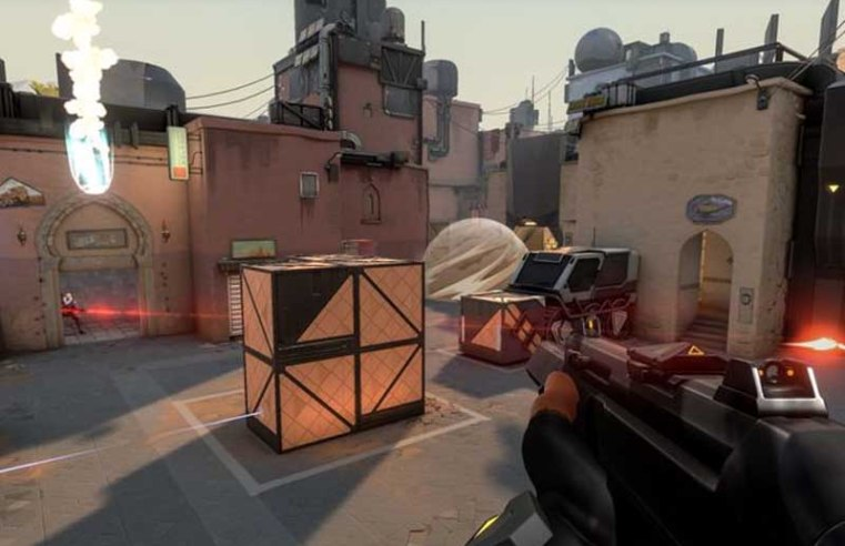 Valorant to offer more crosshair customisation in a future patch