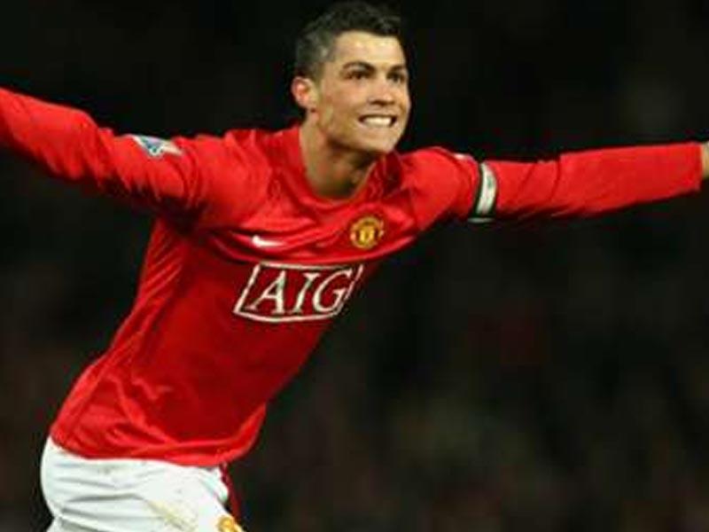 Man Utd and Cristiano Ronaldo fired warning by Newcastle star Allan Saint-Maximin