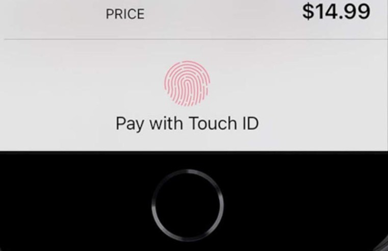 iPhone in-screen Touch ID won't be happening this year