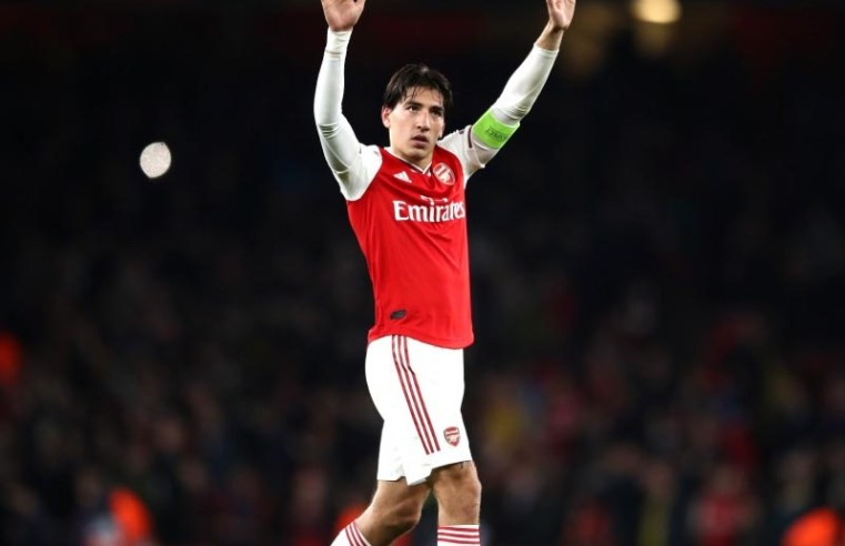 Barcelona eyeing Hector Bellerin as Emerson Royal replacement