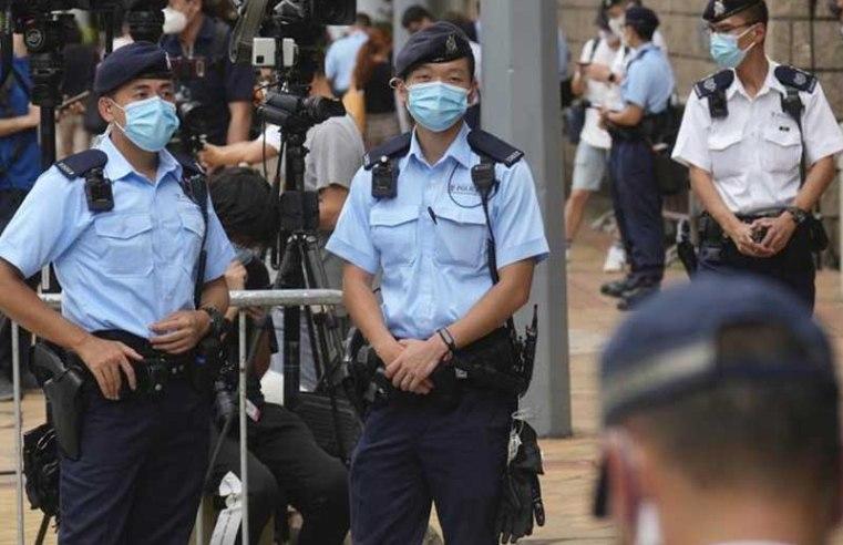 China slams US offer of safe havens for Hong Kong residents