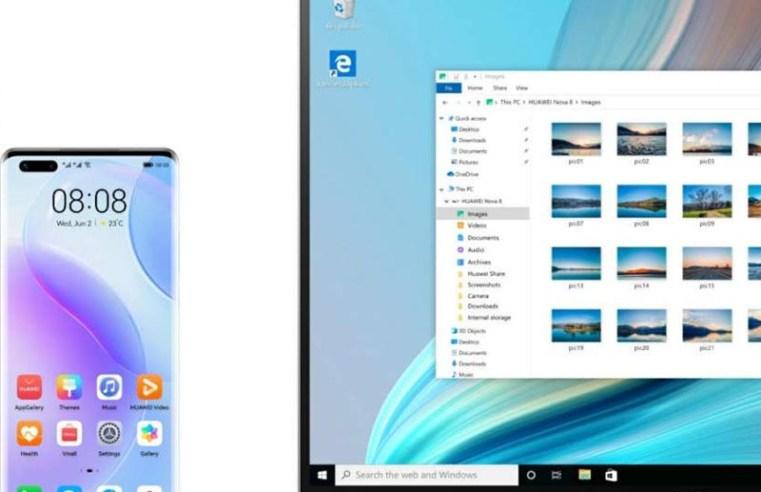 Huawei EMUI 12 brings a taste of HarmonyOS 2.0 to Android phones