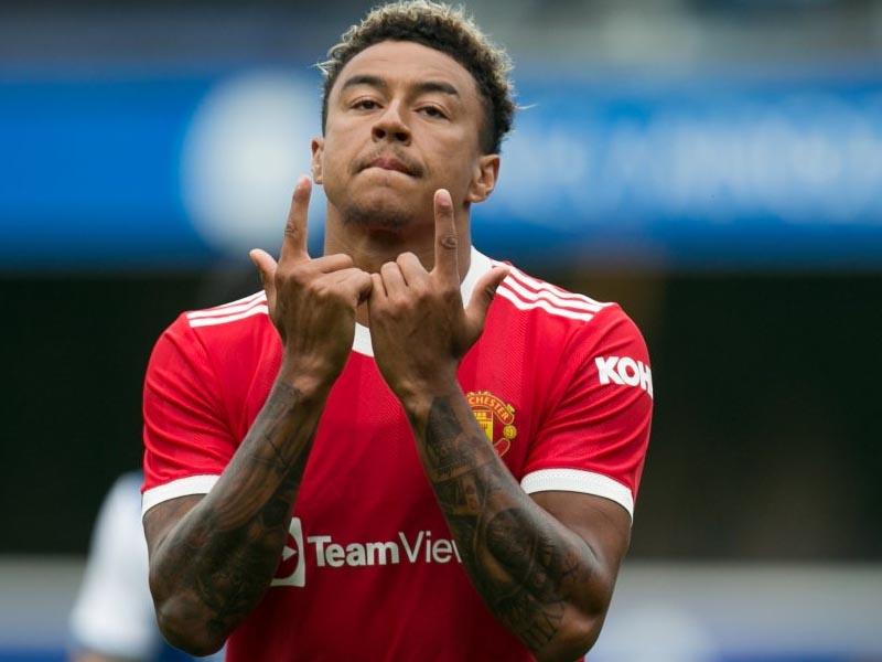 Man Utd set Jesse Lingard price tag as West Ham eye deadline day transfer