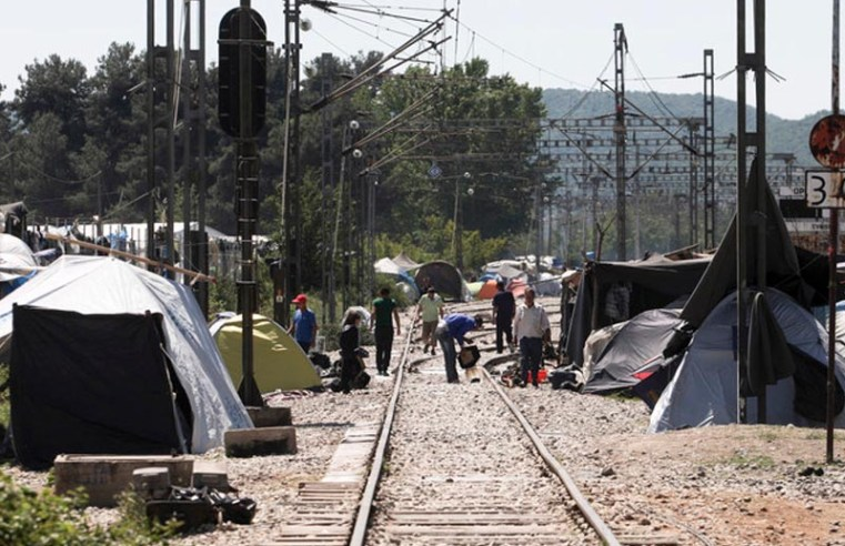 Afghans' plight reignites migration fears in Europe