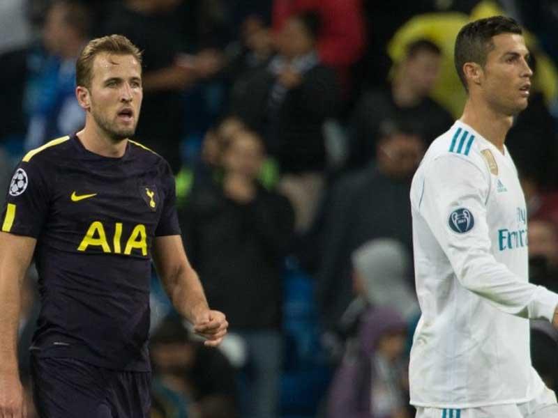 Gossip: 'Desperate' City up Kane bid as Ronaldo plan emerges