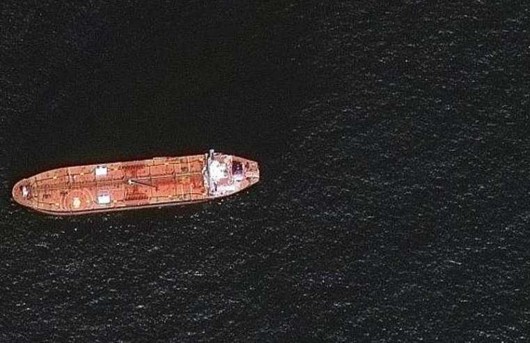US and G7 blame Iran for deadly attack on tanker off Oman