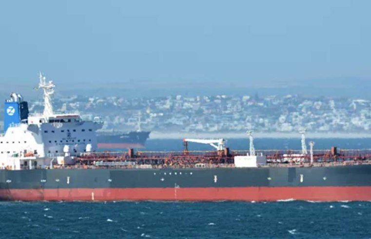 Iran Slams UK, US Statements Accusing Tehran of Attacking Israeli Tanker