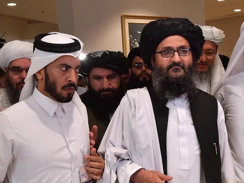 China demands clear cut to Taliban terror ties after 'positive' signs