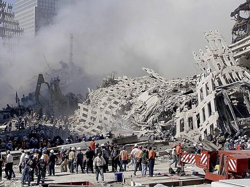 Saudi Arabia welcomes release of classified 9/11 documents