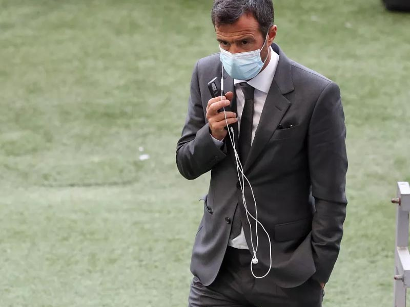 Man United ask Cristiano Ronaldo's agent Jorge Mendes about another big-name transfer