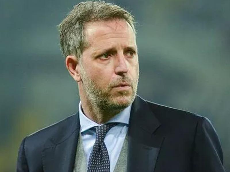 Tottenham chief Fabio Paratici has clear route to Lorenzo Insigne move with transfer call