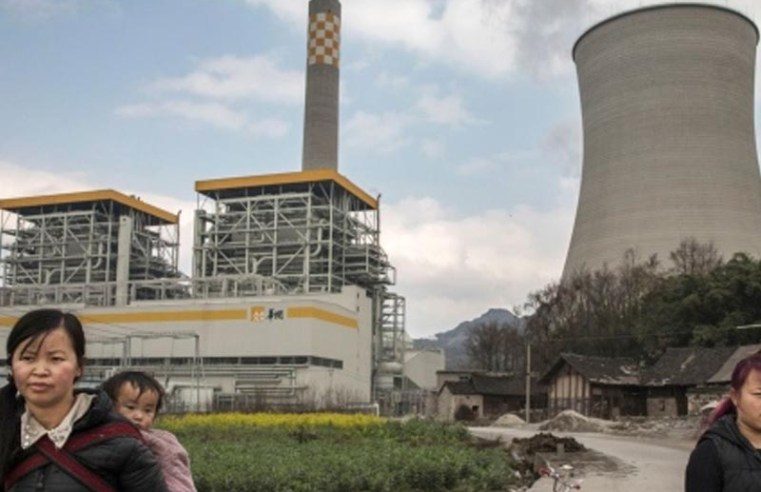China's Energy Crisis Has Villagers Questioning Its Climate Path