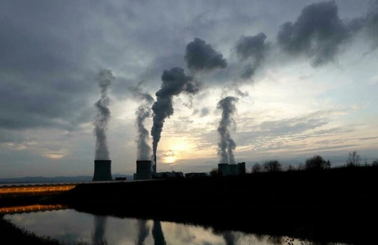 France's EDF offers to build nuclear reactors in coal-dependant Poland