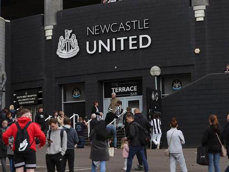 Saudi-led takeover will be a game-changer for Newcastle and global football