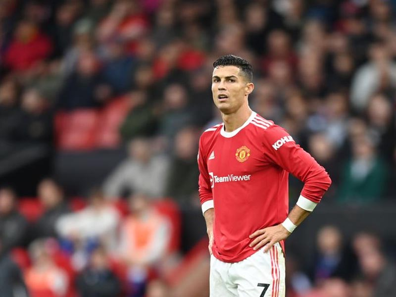Match of the Day pundits agree on Manchester United's Cristiano Ronaldo decision vs Everton