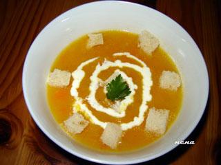 juha od bundeve