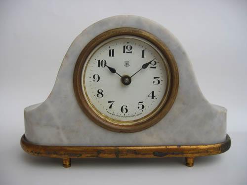 東洋時計サンライズ - アンティーク置時計