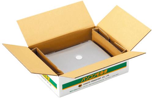 パソコン宅急便BOX・精密機器BOX