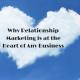 Relationship Marketing, Marketing Strategy, 80/20 Rule, Marketing Campaign,