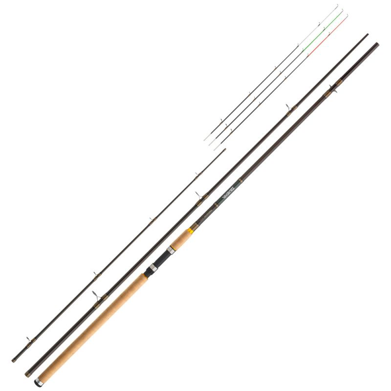 Daiwa Fishing Rod Procaster Heavy Feeder up to 150g