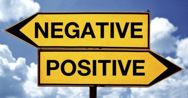 Positive & Negative Reviews
