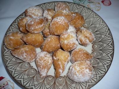 Muuzemändelcher mit ordentlich Zucker, Bild: siepmanH / pixelio.de