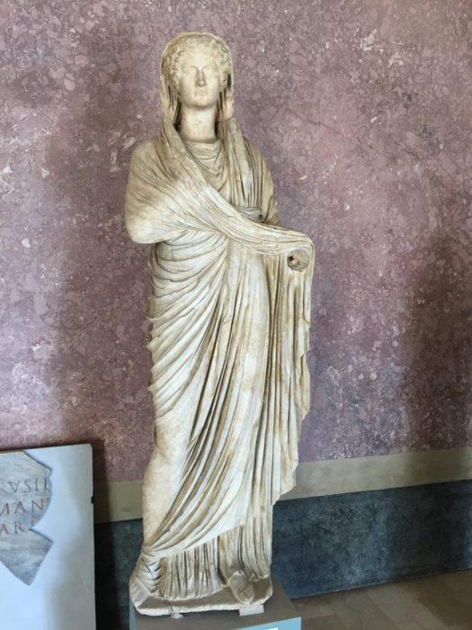 Agrippina - Kölns Stadtgründerin, Bild: Uli Kievernagel