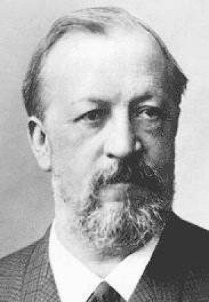 Der Erfinder Nicolaus Otto