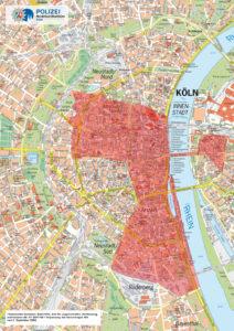 Verkehrsstörungen Köln