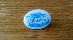 Jubiläums-Pin der Luftflotte