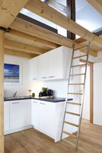 Nr. 7 - Die gerumige Dachwohnung mit Galerie ...