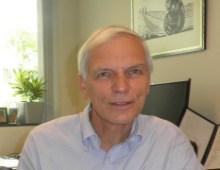 Reumatoloog Hans Bijlsma: 'Ik zie geen rolstoelen meer in de wachtkamer'