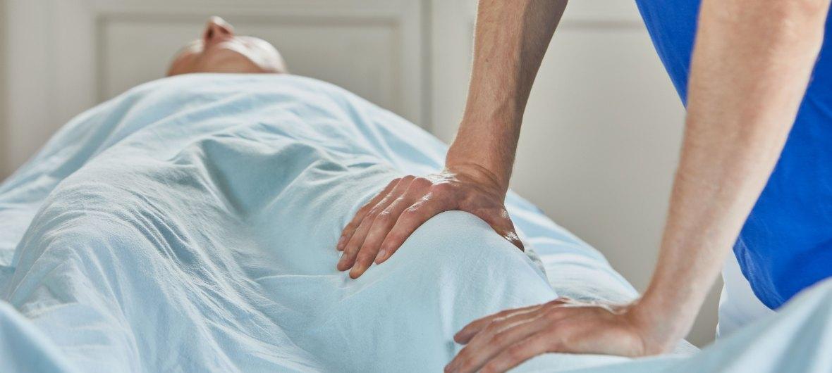 Massagen von Andre Römer